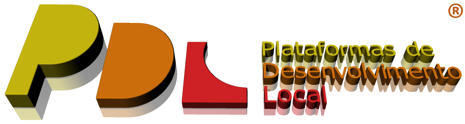 Logo PDL R